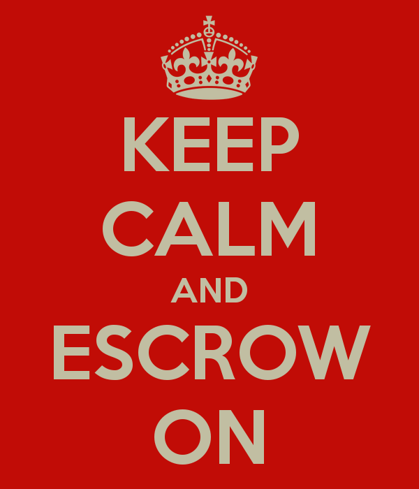 5 Things to Make Your Real Estate Transaction (Escrow) Close Smoothly, and ON TIME!